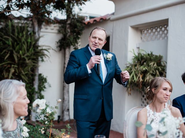 Peter and Sarah's Wedding in San Diego, California 63