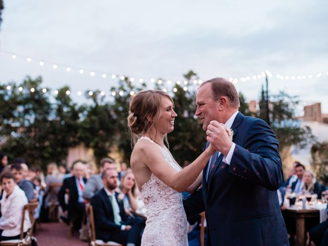 Peter and Sarah's Wedding in San Diego, California 65