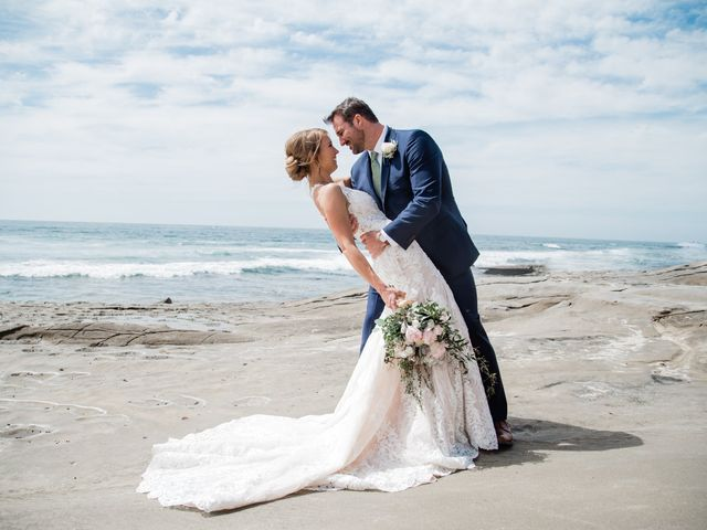 Peter and Sarah's Wedding in San Diego, California 28