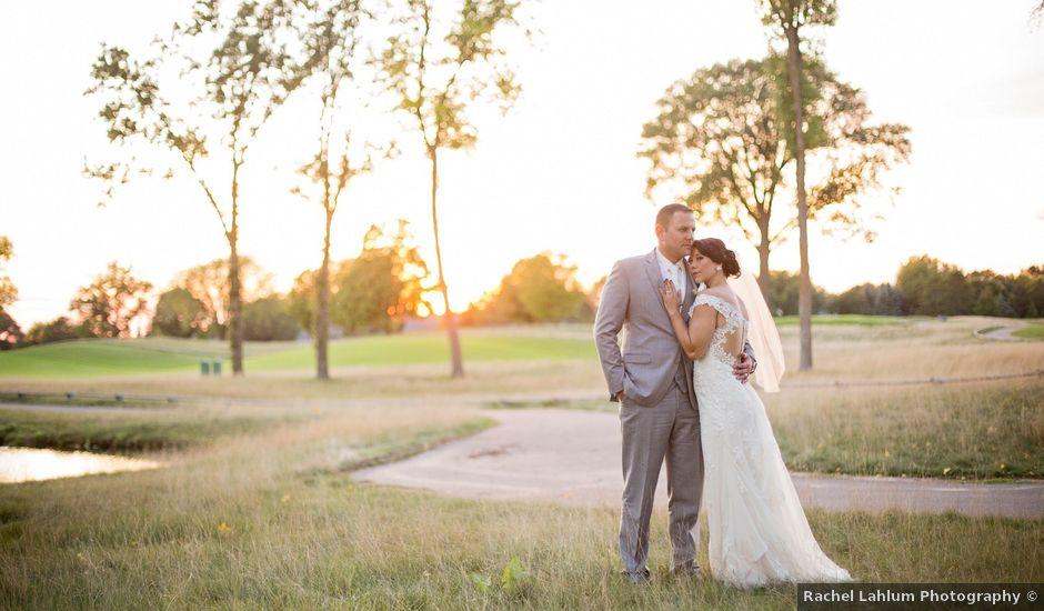 Kurt and Carole's Wedding in Eden Prairie, Minnesota