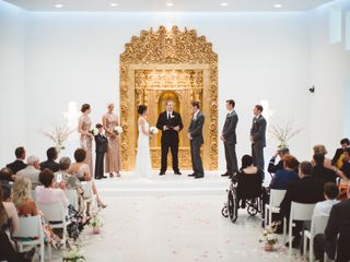Kristin and David's Wedding in Santa Fe, New Mexico 15