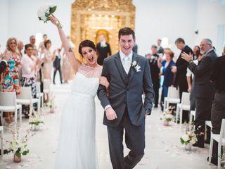 Kristin and David's Wedding in Santa Fe, New Mexico 18