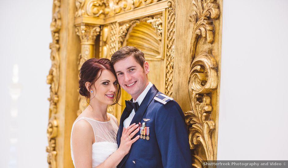 Kristin and David's Wedding in Santa Fe, New Mexico