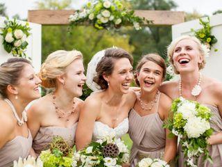 Kory and Samantha's Wedding in Cottage Grove, Minnesota 3
