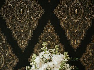 The wedding of Brianna and Demetrik 2