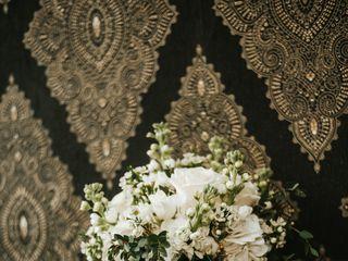 The wedding of Brianna and Demetrik 3