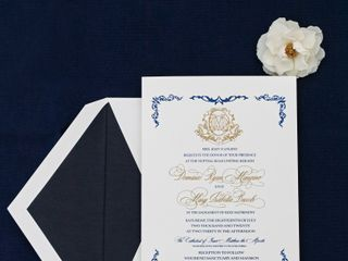 The wedding of Mary and Dominic 2