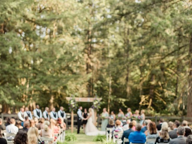 Spencer and Christie's Wedding in Issaquah, Washington 2