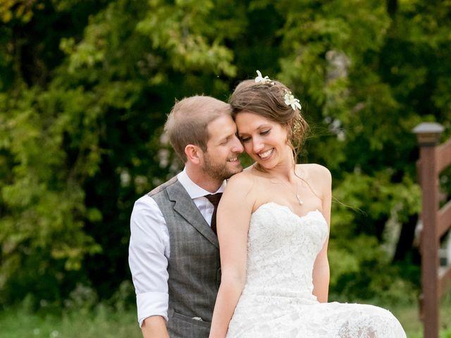 Kory and Samantha's Wedding in Cottage Grove, Minnesota 1