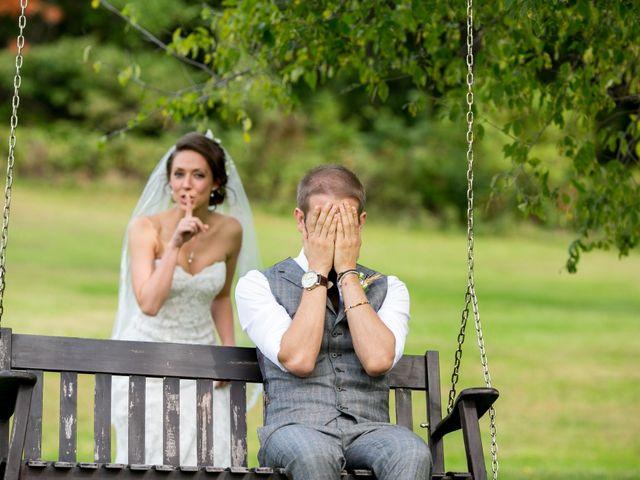 Kory and Samantha's Wedding in Cottage Grove, Minnesota 2