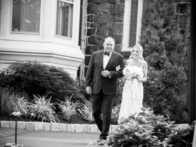 Taylor and Ruth's Wedding in Wilmington, Delaware 2
