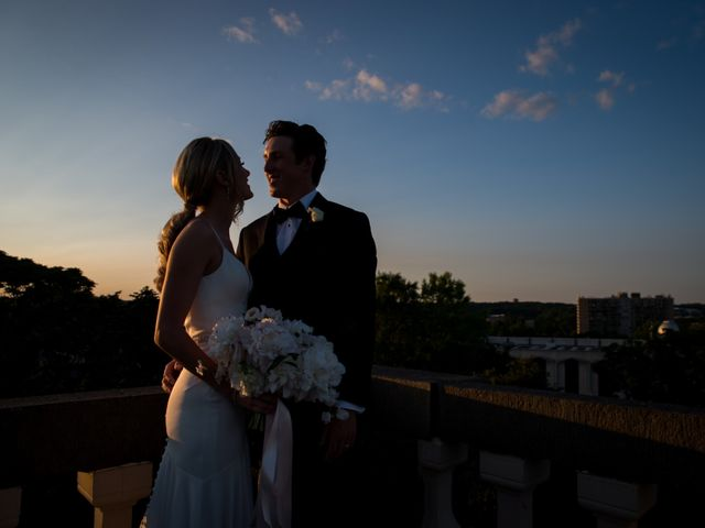 Taylor and Ruth's Wedding in Wilmington, Delaware 9