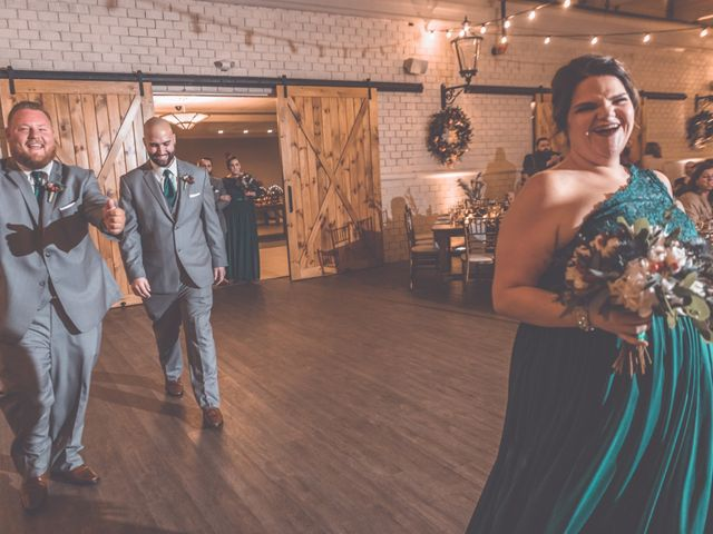 Matthew and Jessica's Wedding in Manahawkin, New Jersey 24
