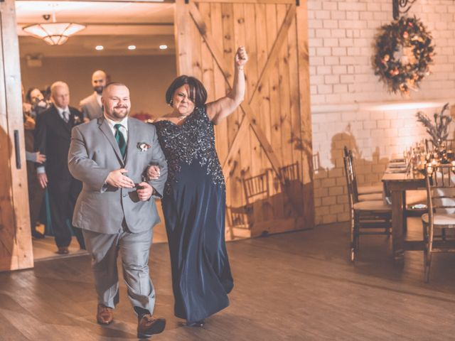 Matthew and Jessica's Wedding in Manahawkin, New Jersey 26