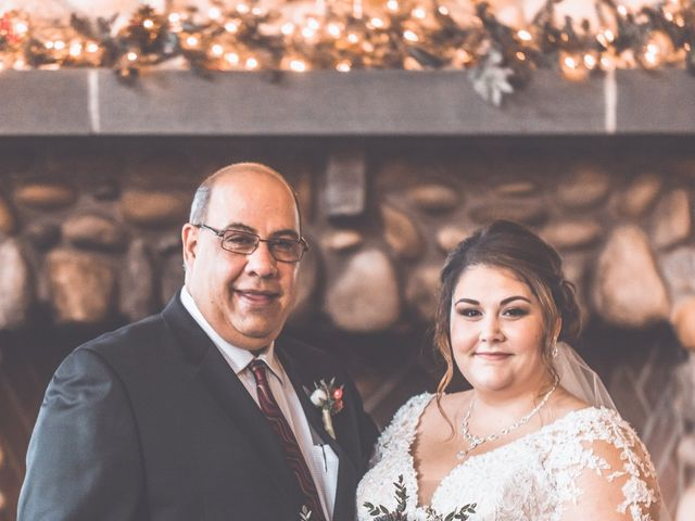 Matthew and Jessica's Wedding in Manahawkin, New Jersey 52