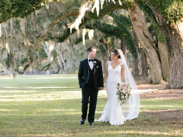 The wedding of Tyler and Derek