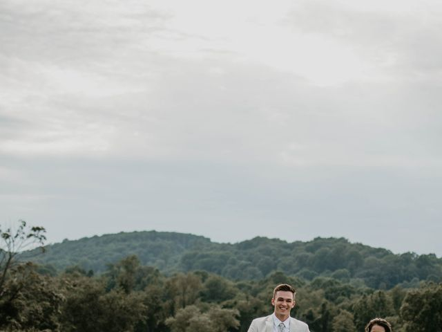 Anna and Zach's Wedding in Lancaster, Pennsylvania 22