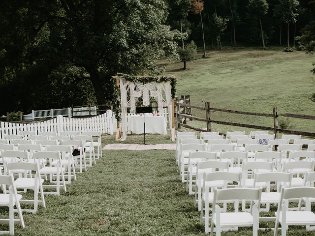 Anna and Zach's Wedding in Lancaster, Pennsylvania 66
