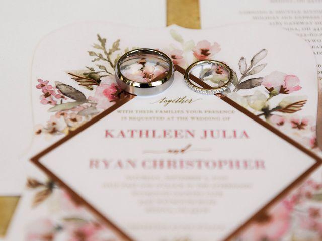 Ryan and Kathleen's Wedding in Medina, Ohio 2
