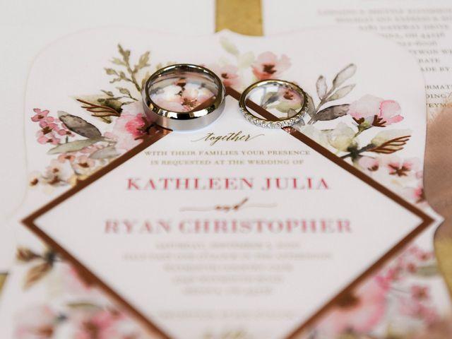Ryan and Kathleen's Wedding in Medina, Ohio 4