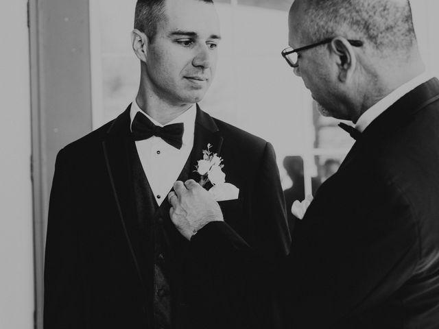 Ryan and Kathleen's Wedding in Medina, Ohio 10