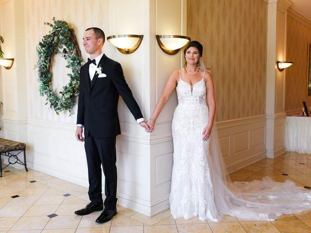 Ryan and Kathleen's Wedding in Medina, Ohio 17