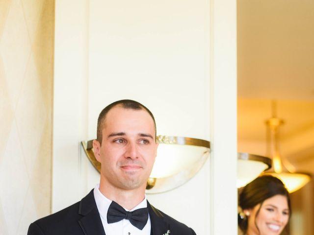 Ryan and Kathleen's Wedding in Medina, Ohio 18