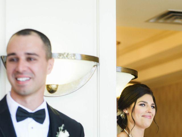 Ryan and Kathleen's Wedding in Medina, Ohio 19