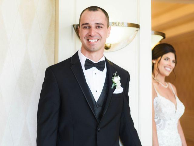 Ryan and Kathleen's Wedding in Medina, Ohio 20