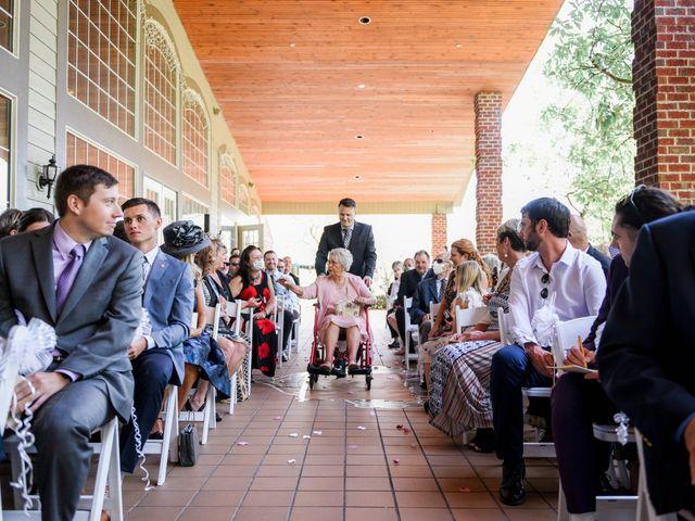 Ryan and Kathleen's Wedding in Medina, Ohio 24