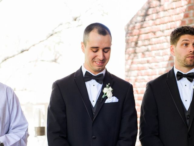 Ryan and Kathleen's Wedding in Medina, Ohio 25