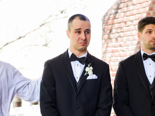 Ryan and Kathleen's Wedding in Medina, Ohio 26