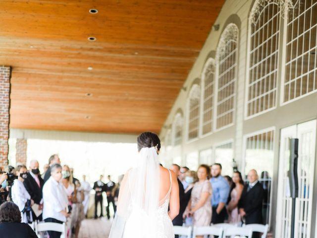 Ryan and Kathleen's Wedding in Medina, Ohio 27