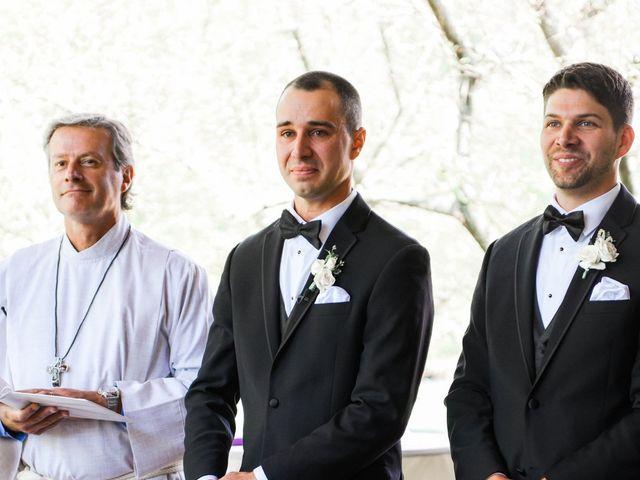 Ryan and Kathleen's Wedding in Medina, Ohio 28