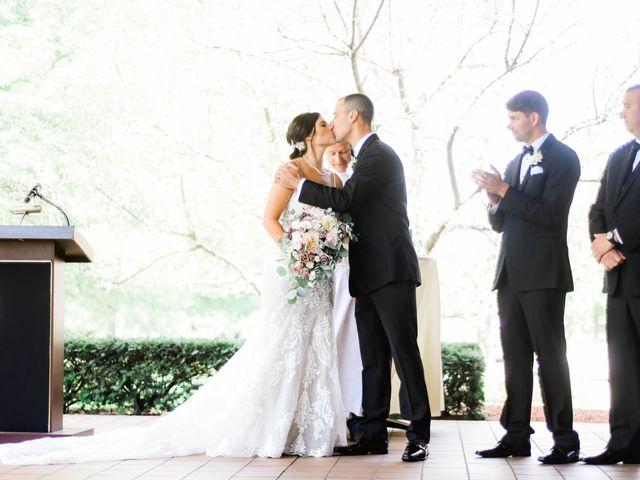 Ryan and Kathleen's Wedding in Medina, Ohio 31