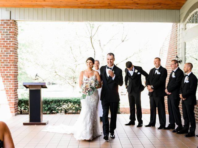 Ryan and Kathleen's Wedding in Medina, Ohio 32