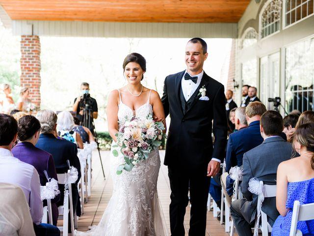 Ryan and Kathleen's Wedding in Medina, Ohio 33