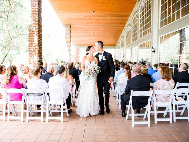 Ryan and Kathleen's Wedding in Medina, Ohio 34