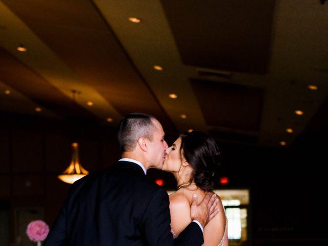 Ryan and Kathleen's Wedding in Medina, Ohio 35