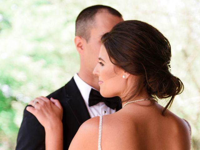 Ryan and Kathleen's Wedding in Medina, Ohio 37