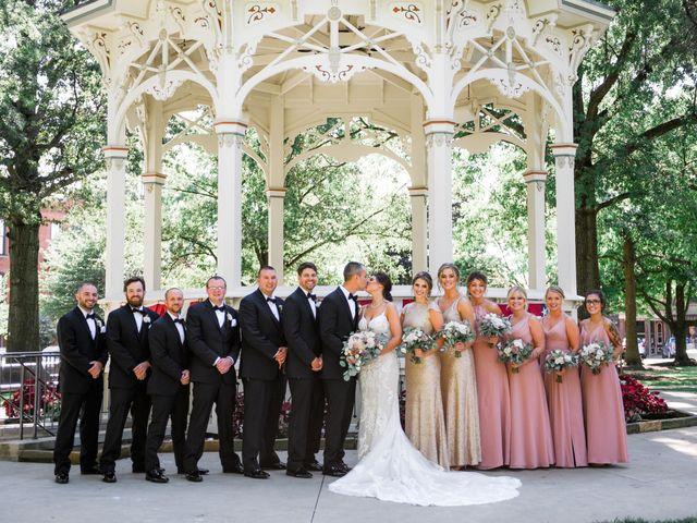 Ryan and Kathleen's Wedding in Medina, Ohio 39
