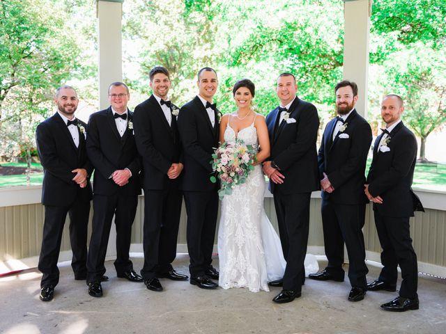Ryan and Kathleen's Wedding in Medina, Ohio 50