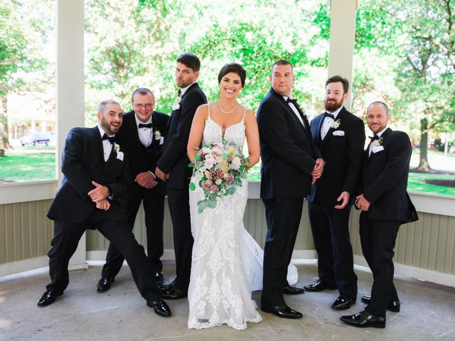 Ryan and Kathleen's Wedding in Medina, Ohio 51