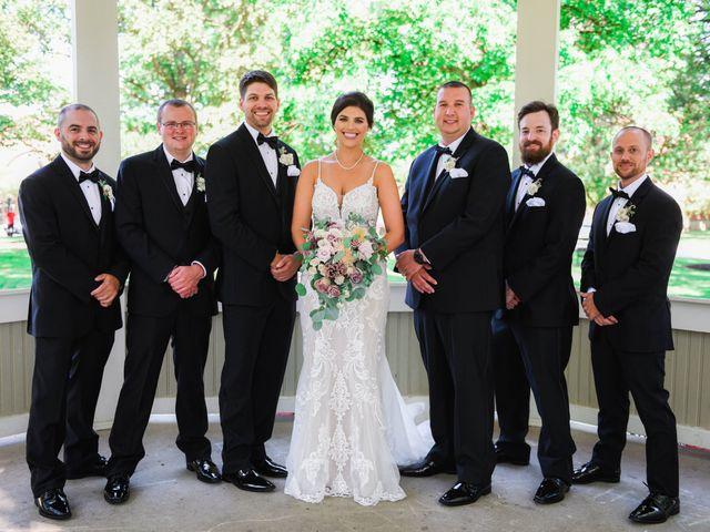Ryan and Kathleen's Wedding in Medina, Ohio 52