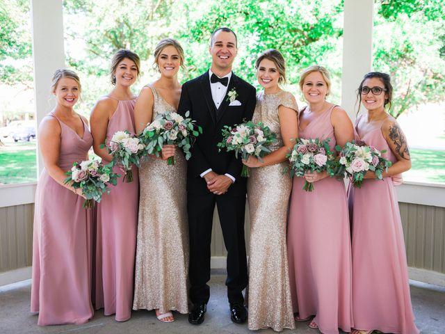 Ryan and Kathleen's Wedding in Medina, Ohio 53