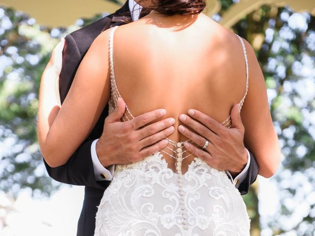 Ryan and Kathleen's Wedding in Medina, Ohio 56