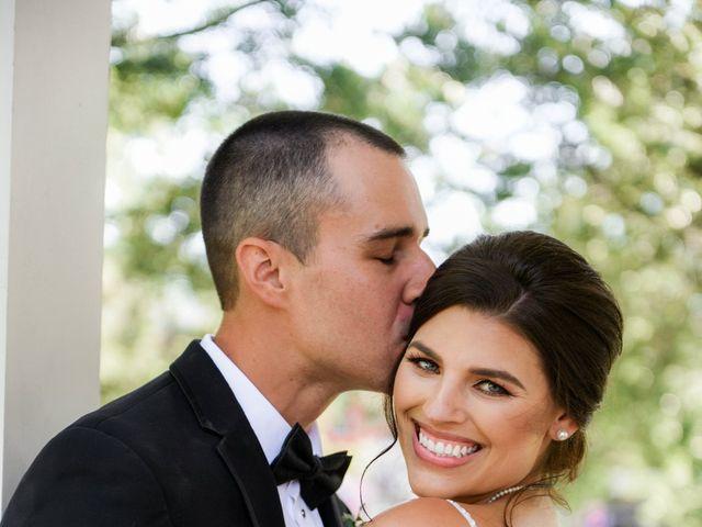 Ryan and Kathleen's Wedding in Medina, Ohio 61