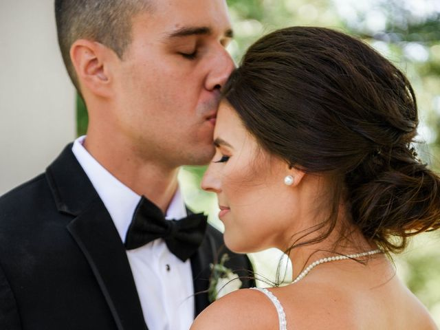Ryan and Kathleen's Wedding in Medina, Ohio 62