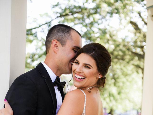 Ryan and Kathleen's Wedding in Medina, Ohio 64