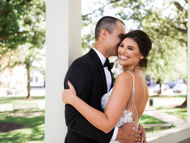Ryan and Kathleen's Wedding in Medina, Ohio 65
